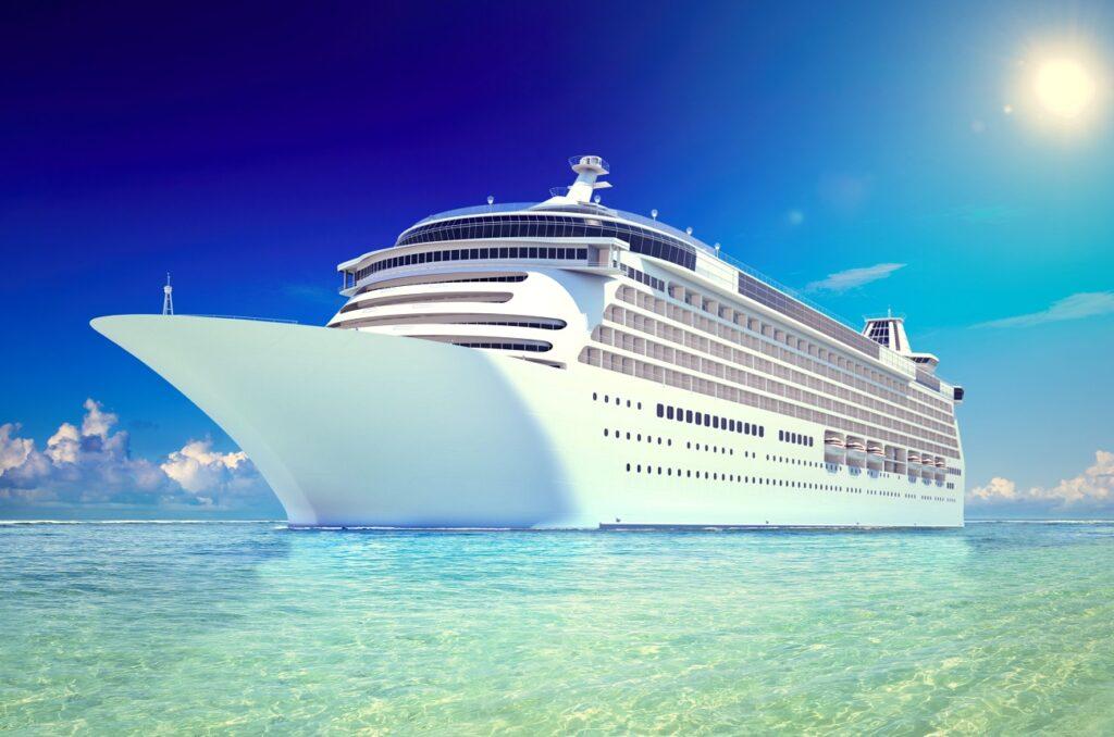 Cruise Ship Accident Claim