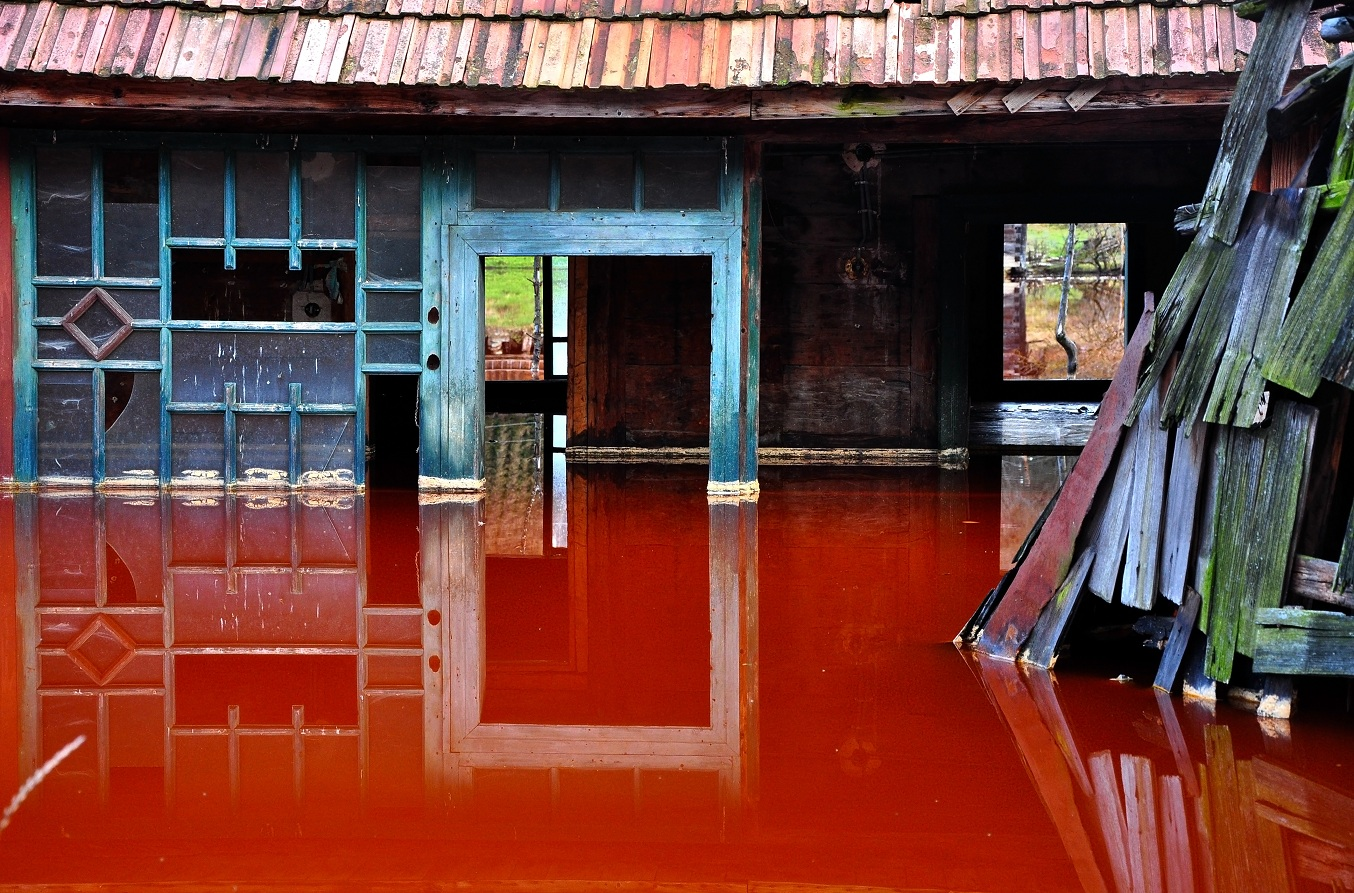 Flood & Water Damage Insurance Claims