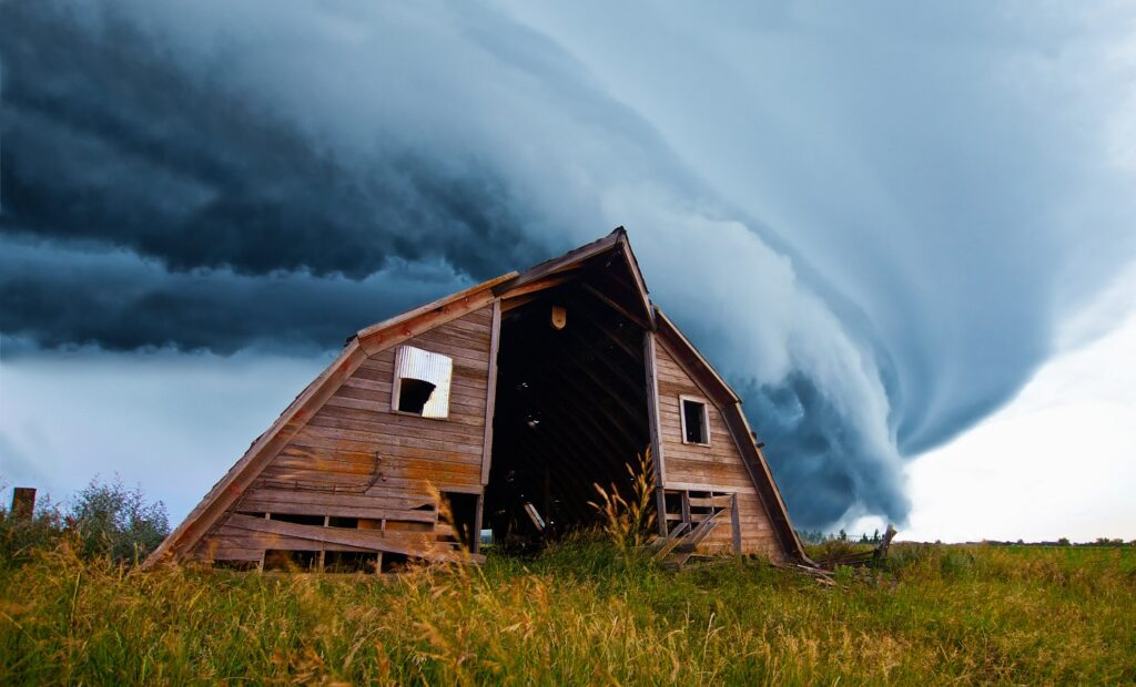 Tornado Insurance Claims Attorney Miami