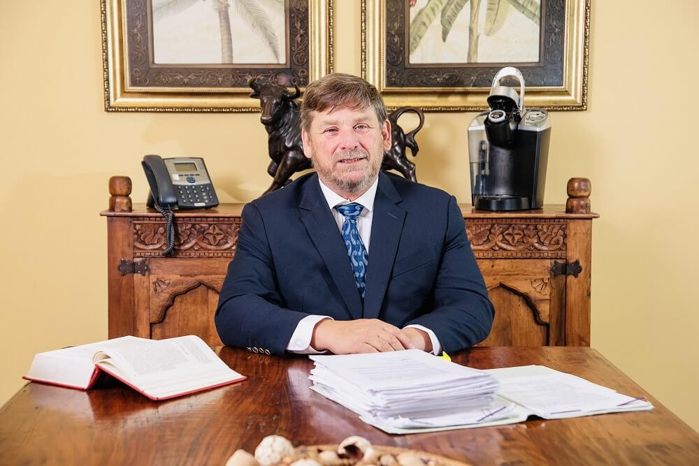 Personal Injury Attorney Donald M. Kreke