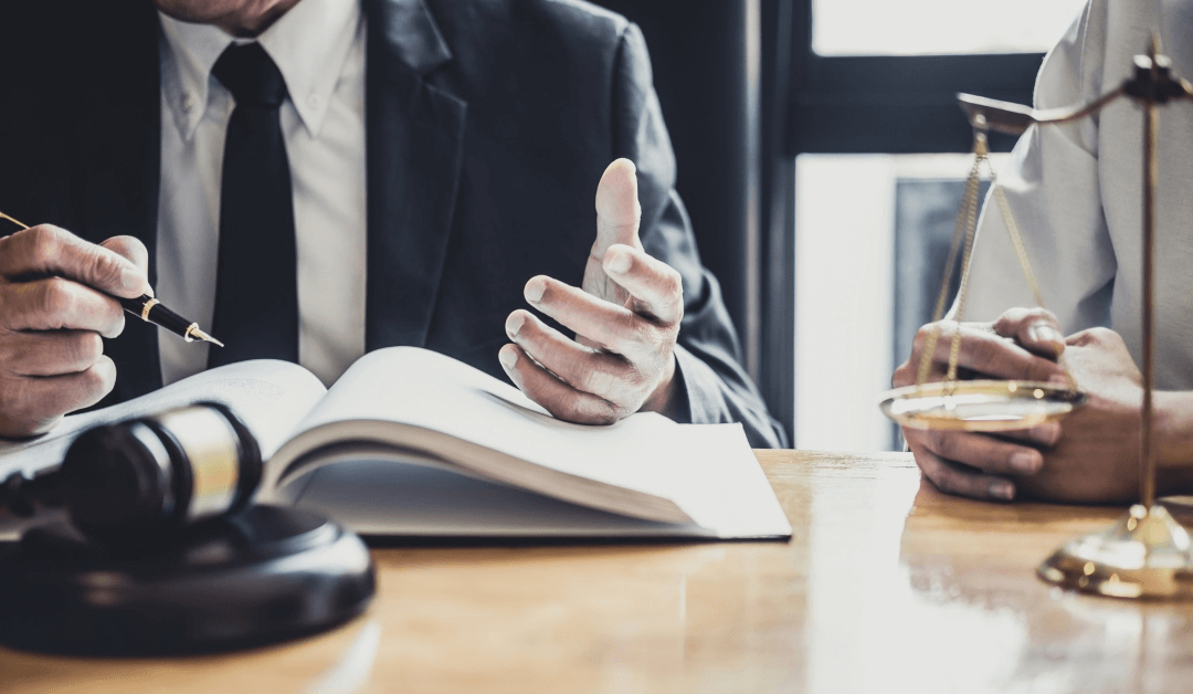 Lawyer for Work Injury