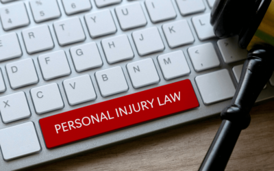 Personal Injury and COVID-19 In The News