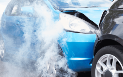 Why Liability Can Be Confusing In A Multi-Vehicle Accident